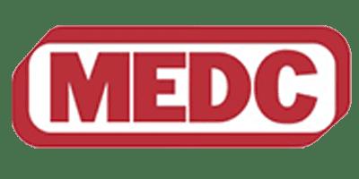 محصولات MEDC