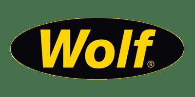 محصولات Wolf